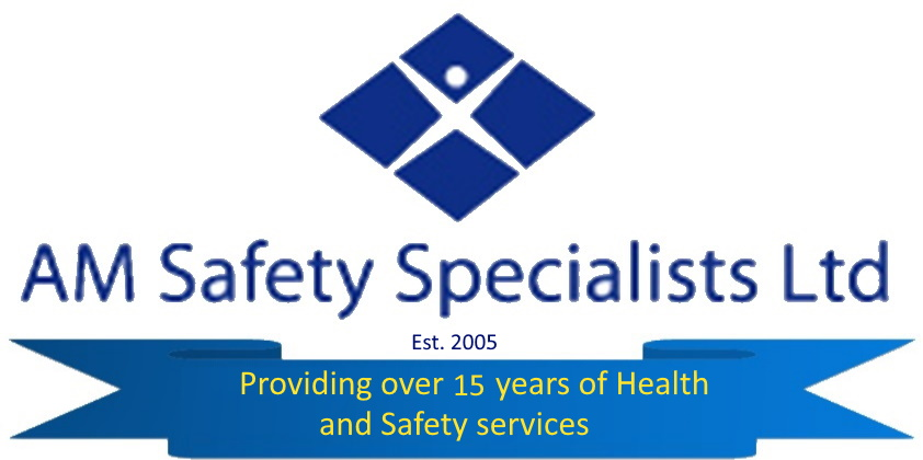 AM Safety Specialists in Braintree, Essex. Providers of health and safety training courses
