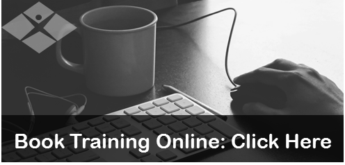 book training online with AM Safety Specialists